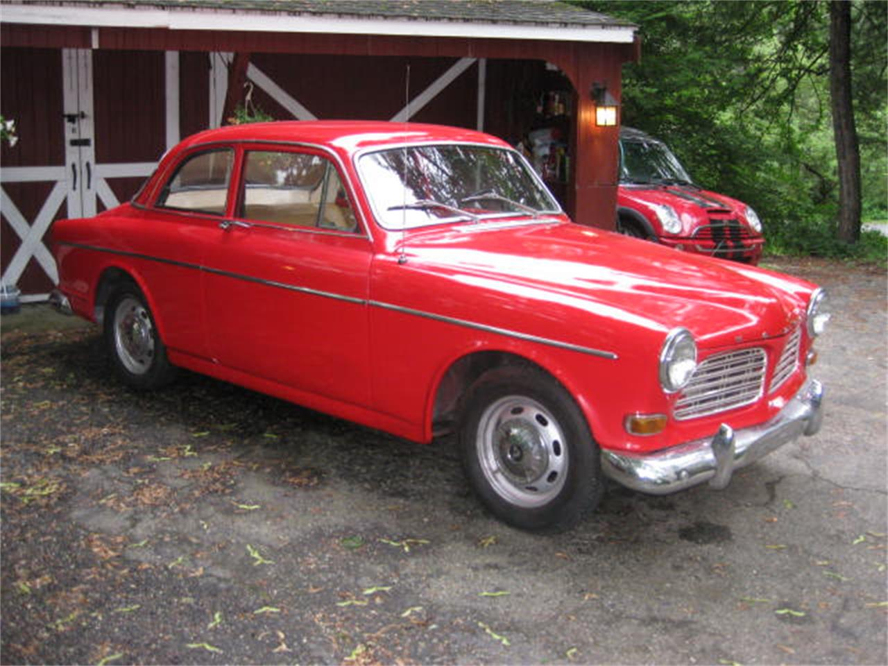 1966 Volvo 122 (CC-1226520) for sale in Stratford, Connecticut