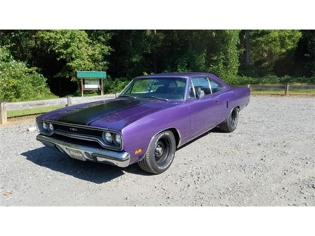 1970 Plymouth GTX (CC-1226539) for sale in Statesville, North Carolina