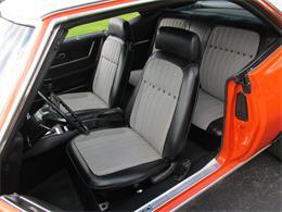 1969 Chevrolet Camaro RS/SS (CC-1226545) for sale in Goodrich, Michigan