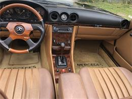 1984 Mercedes-Benz 380SL (CC-1226547) for sale in Longwood, Florida