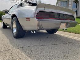 1979 Pontiac Firebird Trans Am SE (CC-1220658) for sale in Plainfield, Illinois