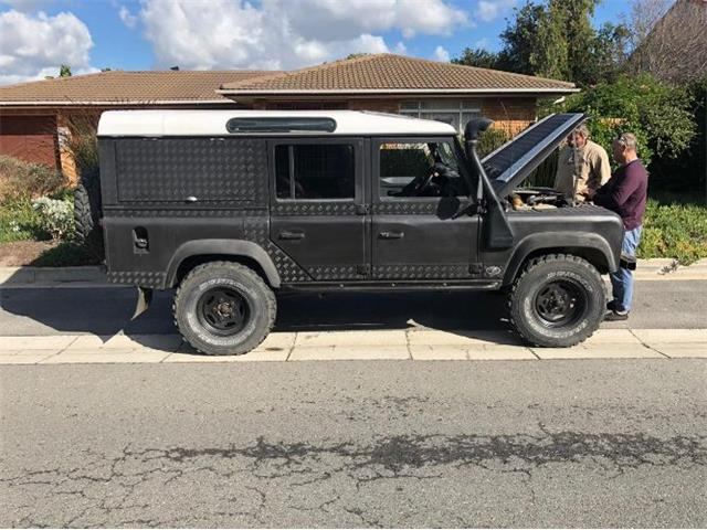 1989 Land Rover Defender (CC-1226597) for sale in Cadillac, Michigan