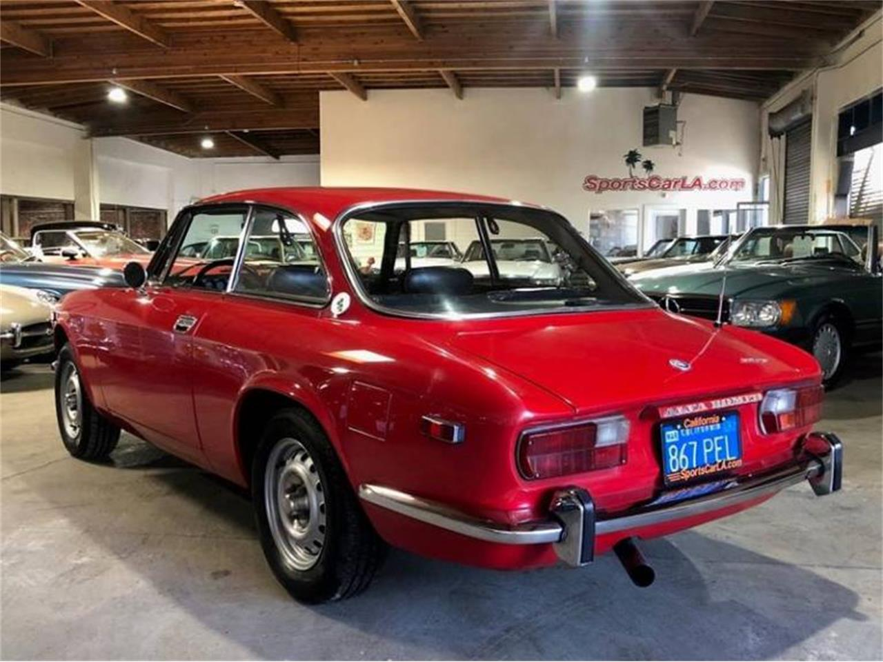 1974 Alfa Romeo GTV 2000 (CC-1220066) for sale in Los Angeles, California