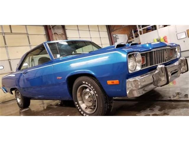 1976 Plymouth Scamp (CC-1226603) for sale in Cadillac, Michigan