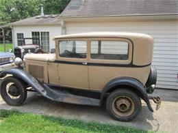 1930 Ford Model A (CC-1226608) for sale in Cadillac, Michigan