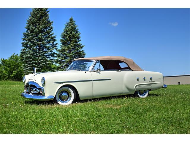 1951 Packard Packard (CC-1226628) for sale in Watertown , Minnesota