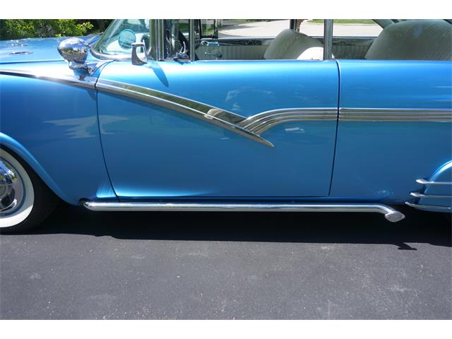1956 Ford Victoria (CC-1226641) for sale in Riverwoods, Illinois