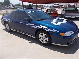 2003 Chevrolet Monte Carlo SS (CC-1226676) for sale in Skiatook, Oklahoma