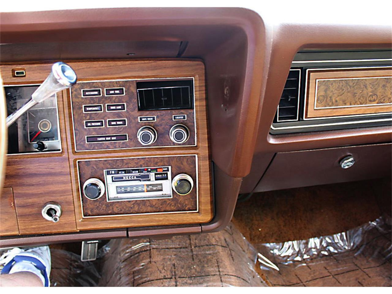 1972 Lincoln Continental Mark IV (CC-1226694) for sale in Lakeland, Florida