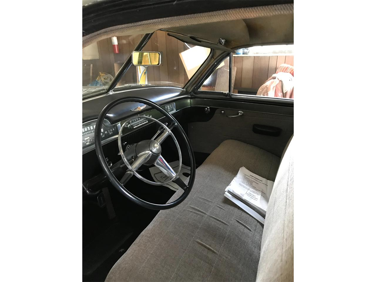 1949 Cadillac 4-Dr Sedan (CC-1226713) for sale in Land O Lakes, Florida