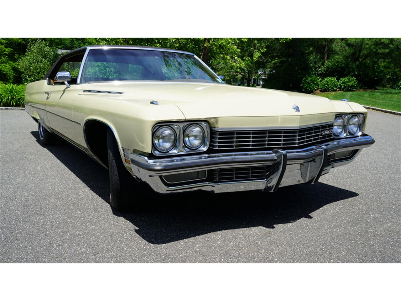 1972 Buick Electra 225 (CC-1226714) for sale in Old Bethpage, New York