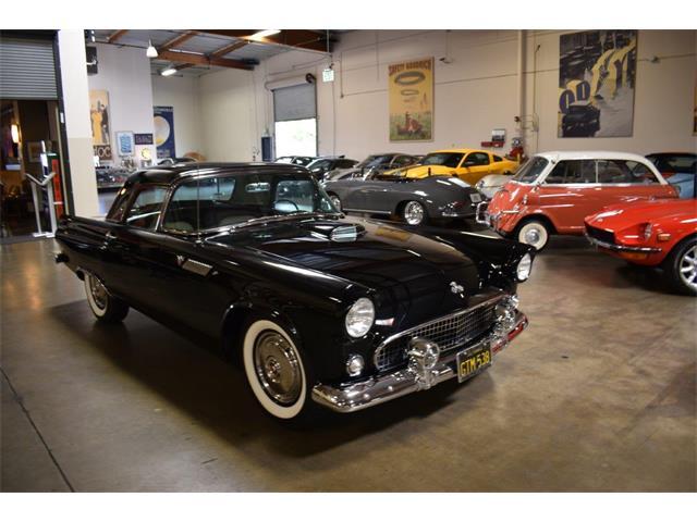 1955 Ford Thunderbird (CC-1226717) for sale in Costa Mesa, California