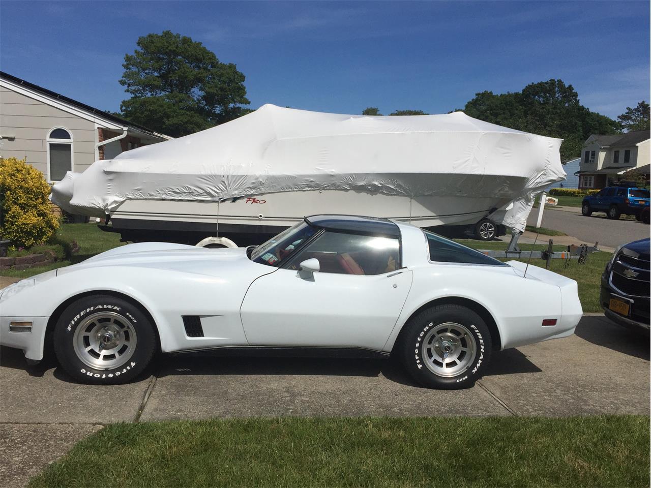 1980 Corvette For Sale >> 1980 Chevrolet Corvette For Sale Classiccars Com Cc 1226720