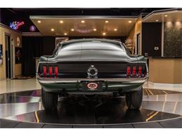 1968 Ford Mustang (CC-1226739) for sale in Plymouth, Michigan