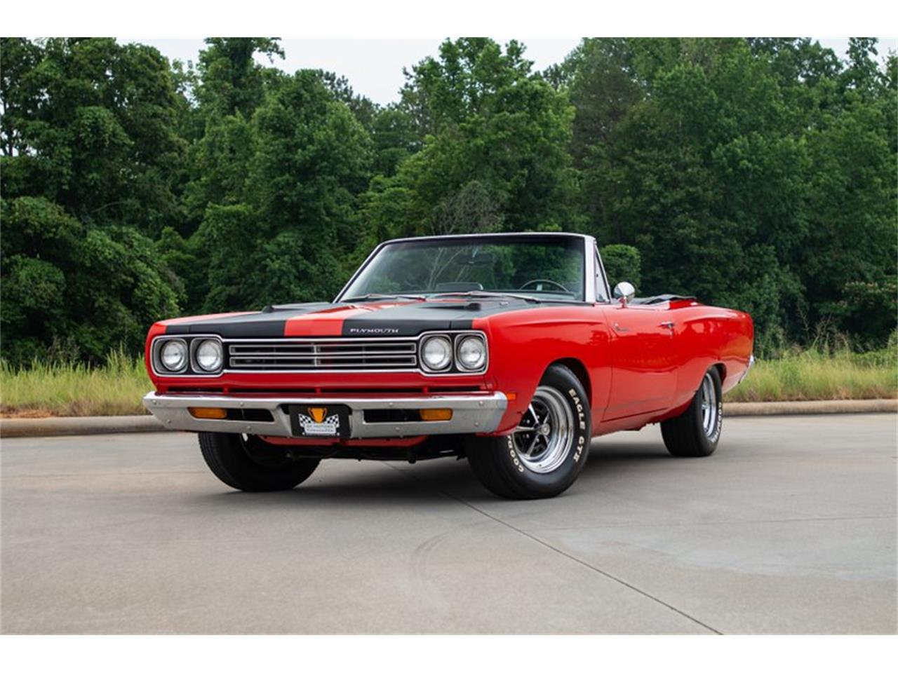 1969 Plymouth Road Runner (CC-1226760) for sale in Charlotte, North Carolina