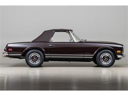 1969 Mercedes-Benz 280SL (CC-1226786) for sale in Scotts Valley, California