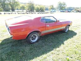1973 Ford Mustang (CC-1226803) for sale in West Pittston, Pennsylvania