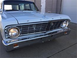1964 Ford Falcon Squire (CC-1226817) for sale in Milford, Ohio