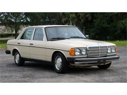 1977 Mercedes-Benz 240D (CC-1226820) for sale in Winter Springs, Florida