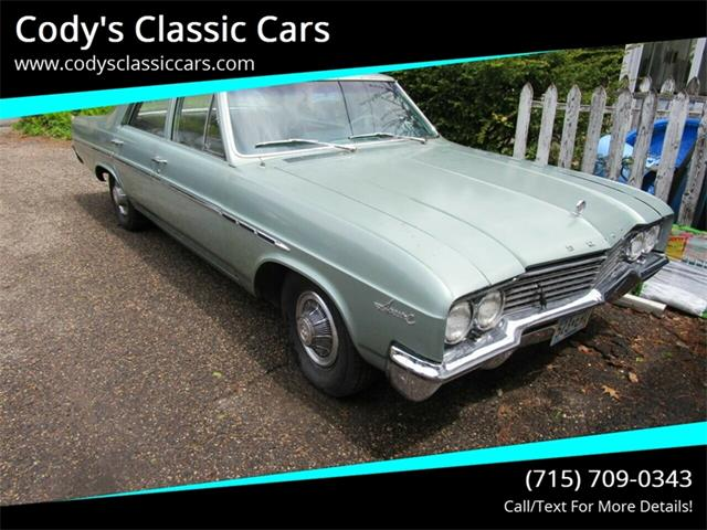 1965 Buick Special (CC-1226865) for sale in Stanley, Wisconsin