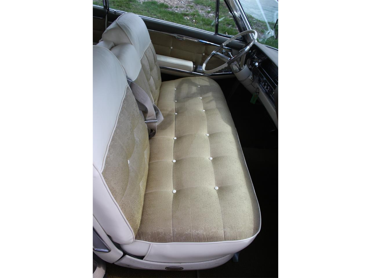 1963 Cadillac DeVille (CC-1220687) for sale in Tacoma, Washington
