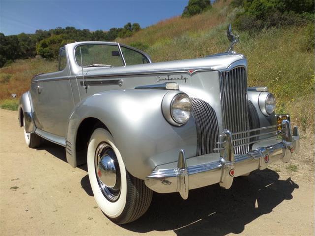 1941 Packard 120 (CC-1226878) for sale in Laguna Beach, California