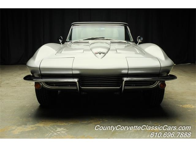 1964 Chevrolet Corvette (CC-1226888) for sale in West Chester, Pennsylvania