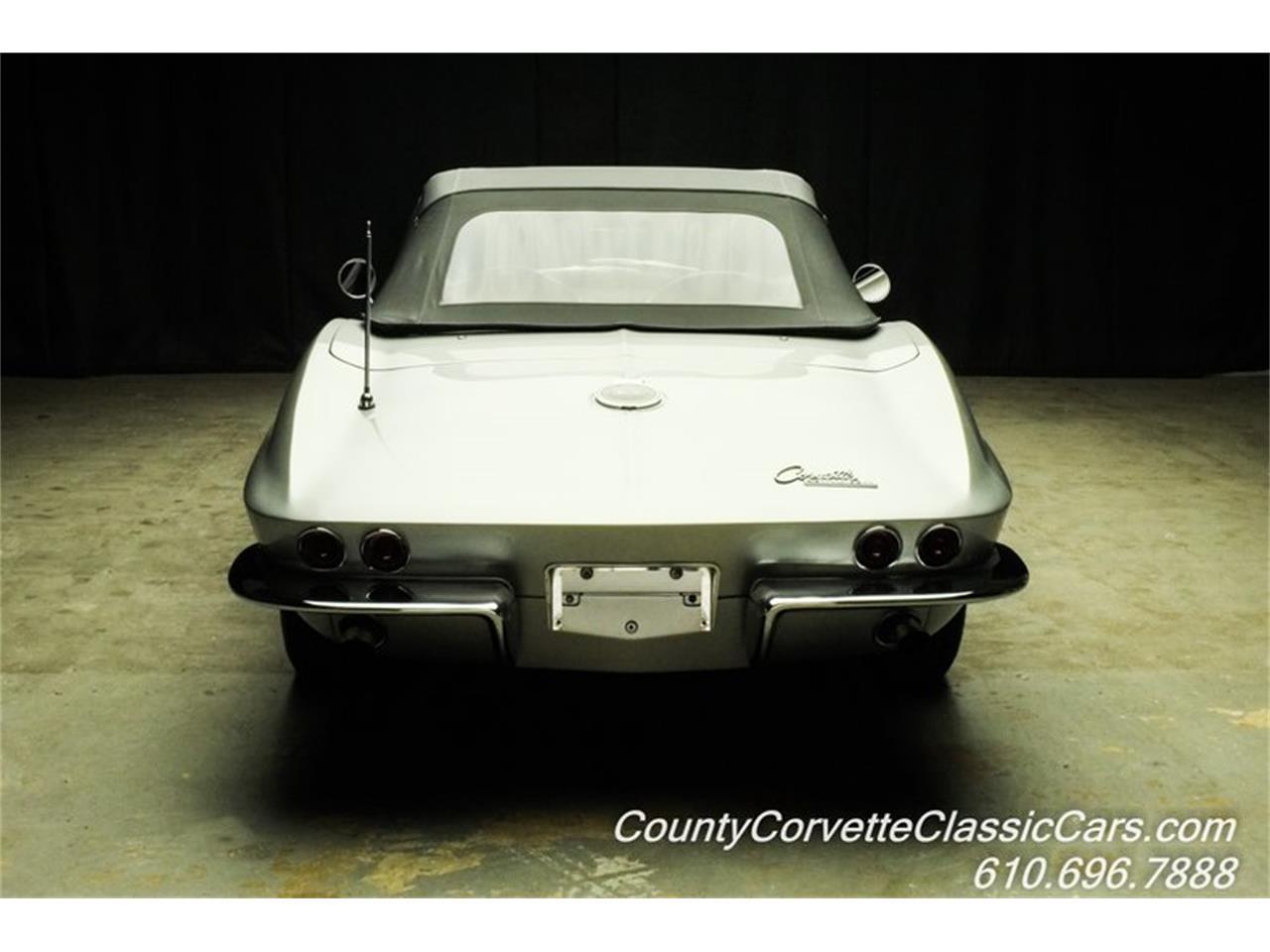 1964 Chevrolet Corvette (CC-1226888) for sale in West Chester, Pennsylvania