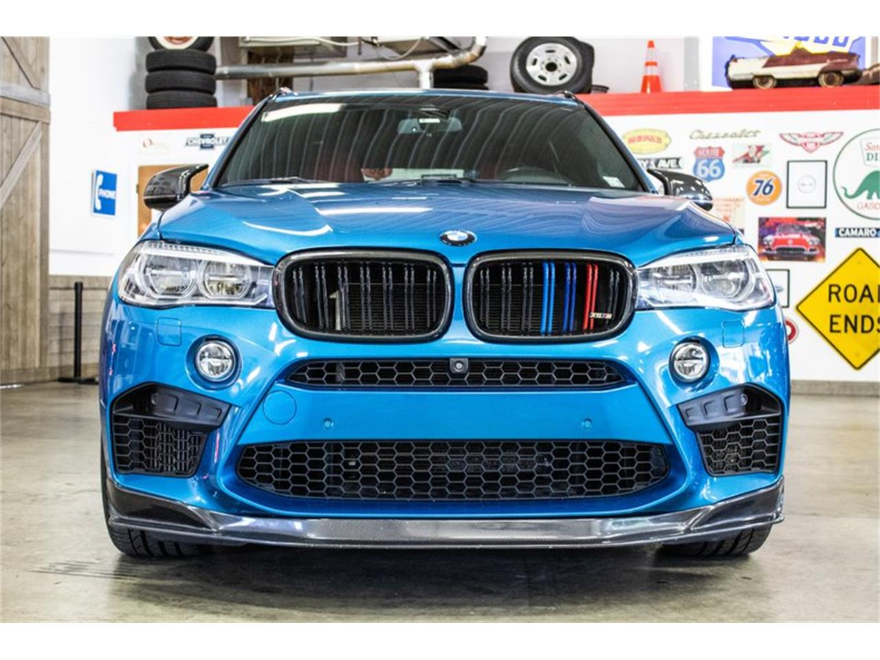 2017 BMW X5 (CC-1226892) for sale in Grand Rapids, Michigan