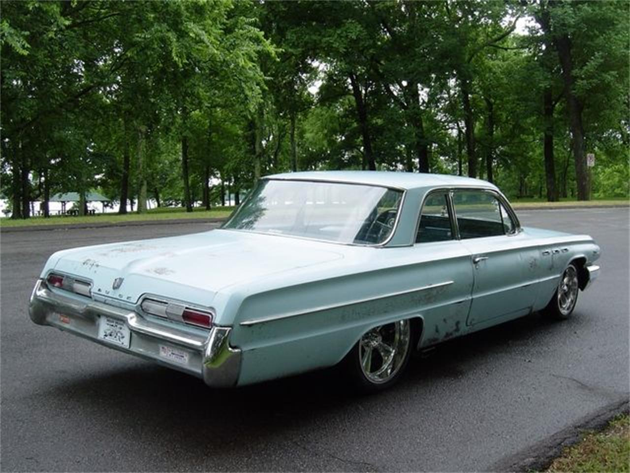 1962 Buick LeSabre (CC-1226899) for sale in Hendersonville, Tennessee
