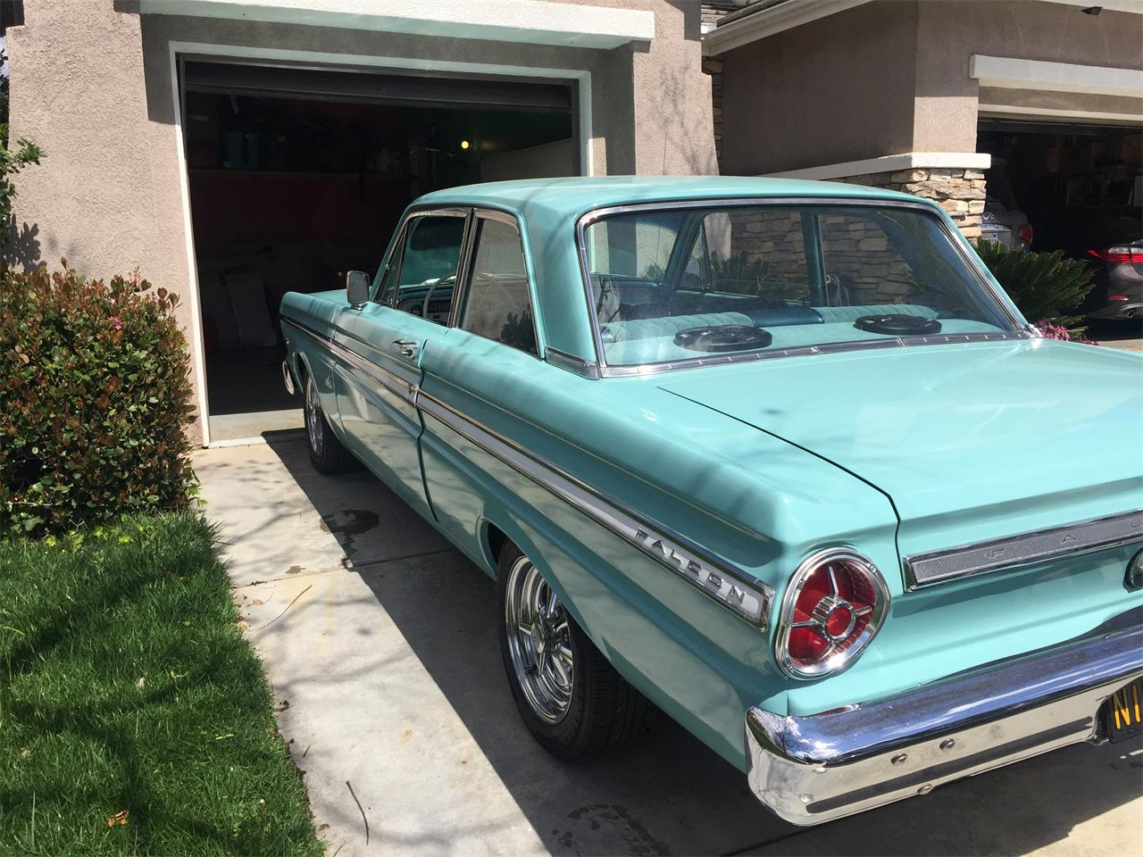 1965 Ford Falcon Futura (CC-1226918) for sale in Lake Elsinore, California