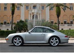 1997 Porsche 911 (CC-1226938) for sale in Miami, Florida