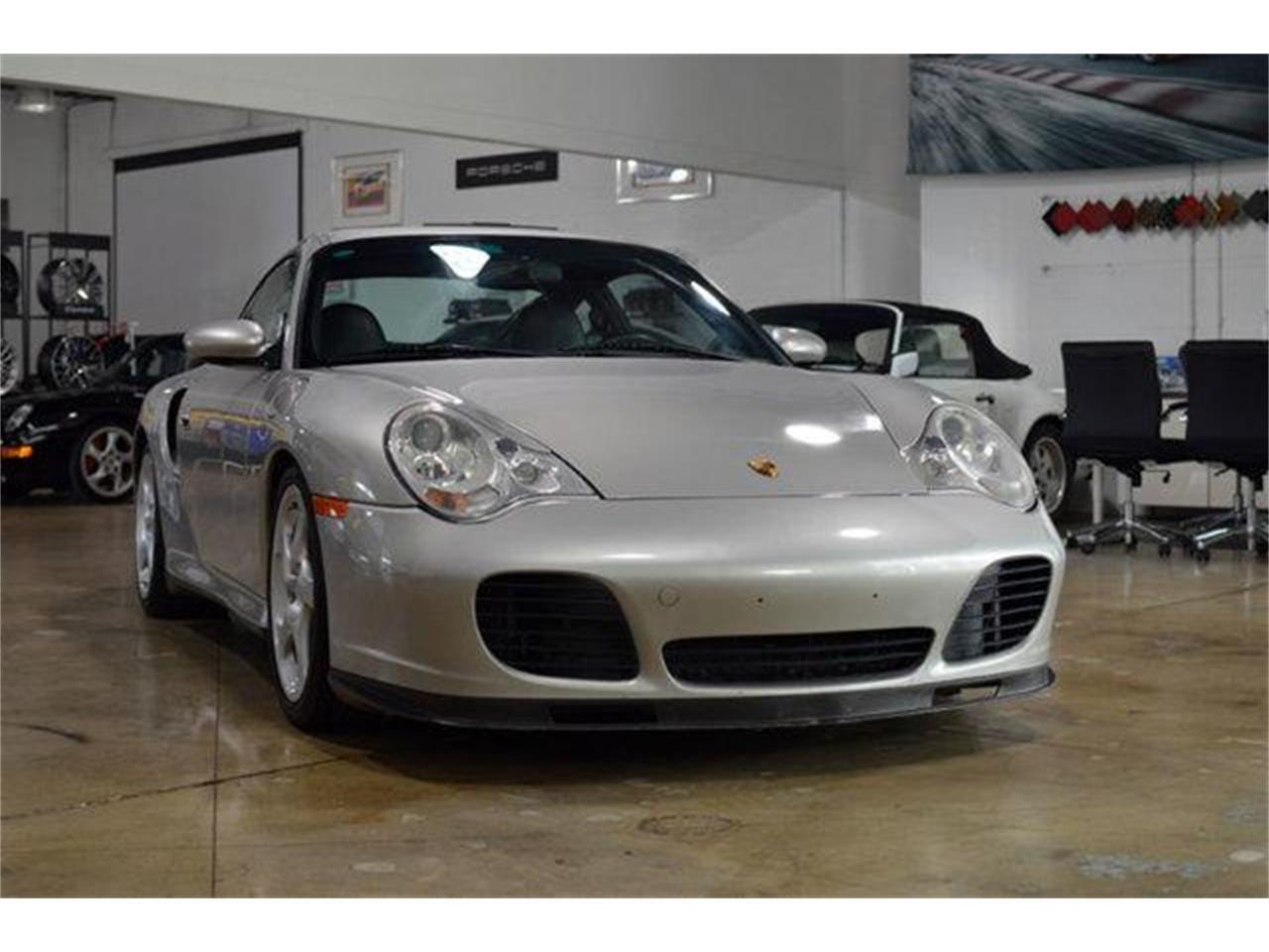 2002 Porsche 996 For Sale Classiccarscom Cc 1226940