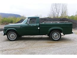 1964 Studebaker Champ (CC-1226972) for sale in Uncasville, Connecticut