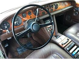 1975 Rolls-Royce Silver Shadow (CC-1220071) for sale in Los Angeles, California