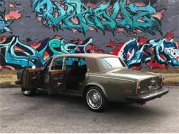 1975 Rolls-Royce Silver Shadow (CC-1220071) for sale in Los Angeles, California