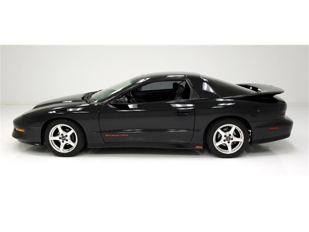 1997 Pontiac Firebird Trans Am (CC-1220712) for sale in Morgantown, Pennsylvania
