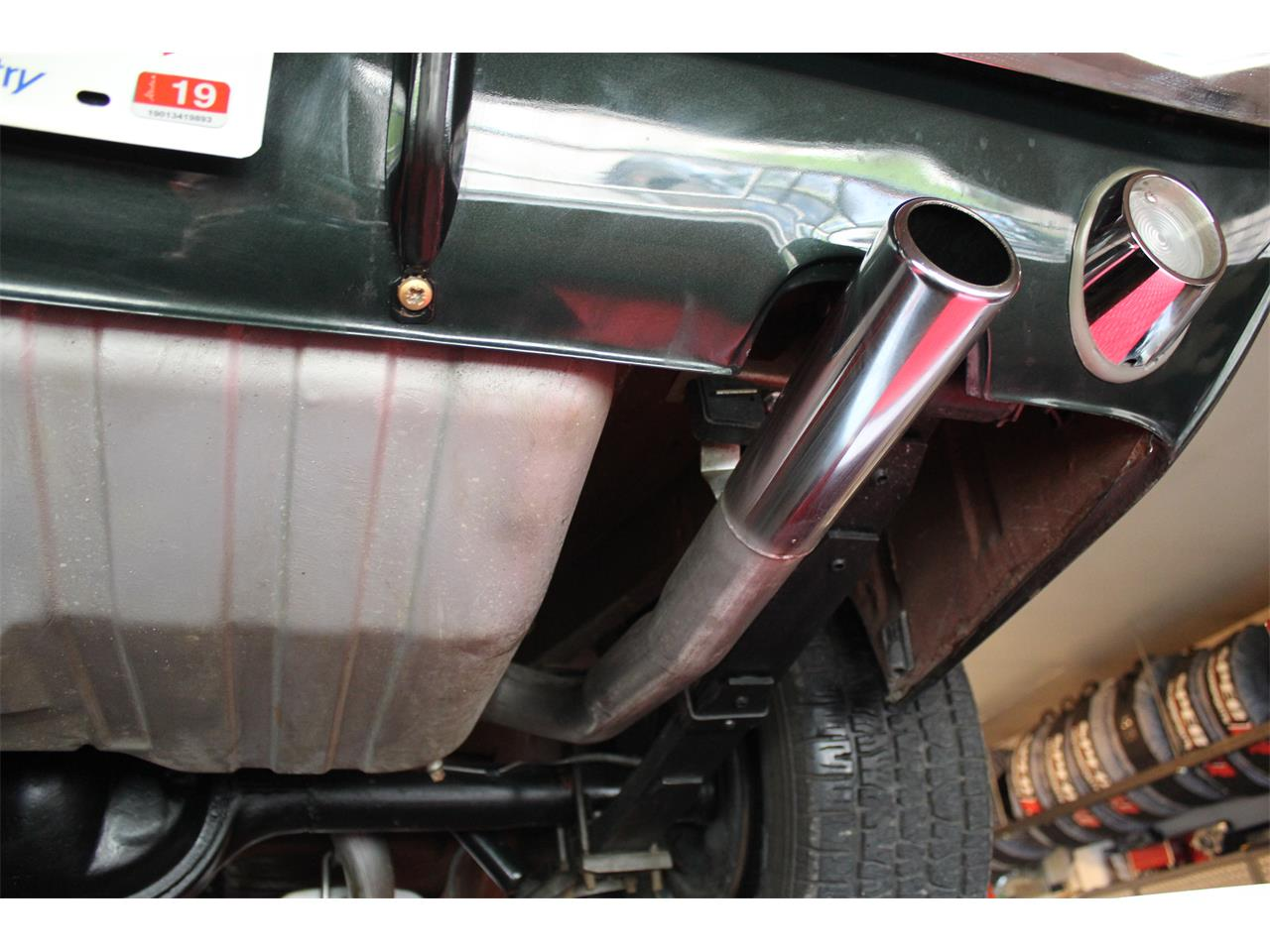 1968 Ford Mustang GT (CC-1227135) for sale in Calgary, Alberta