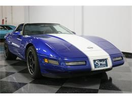 1996 Chevrolet Corvette (CC-1227171) for sale in Ft Worth, Texas