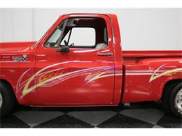 1979 Chevrolet C10 (CC-1227175) for sale in Ft Worth, Texas