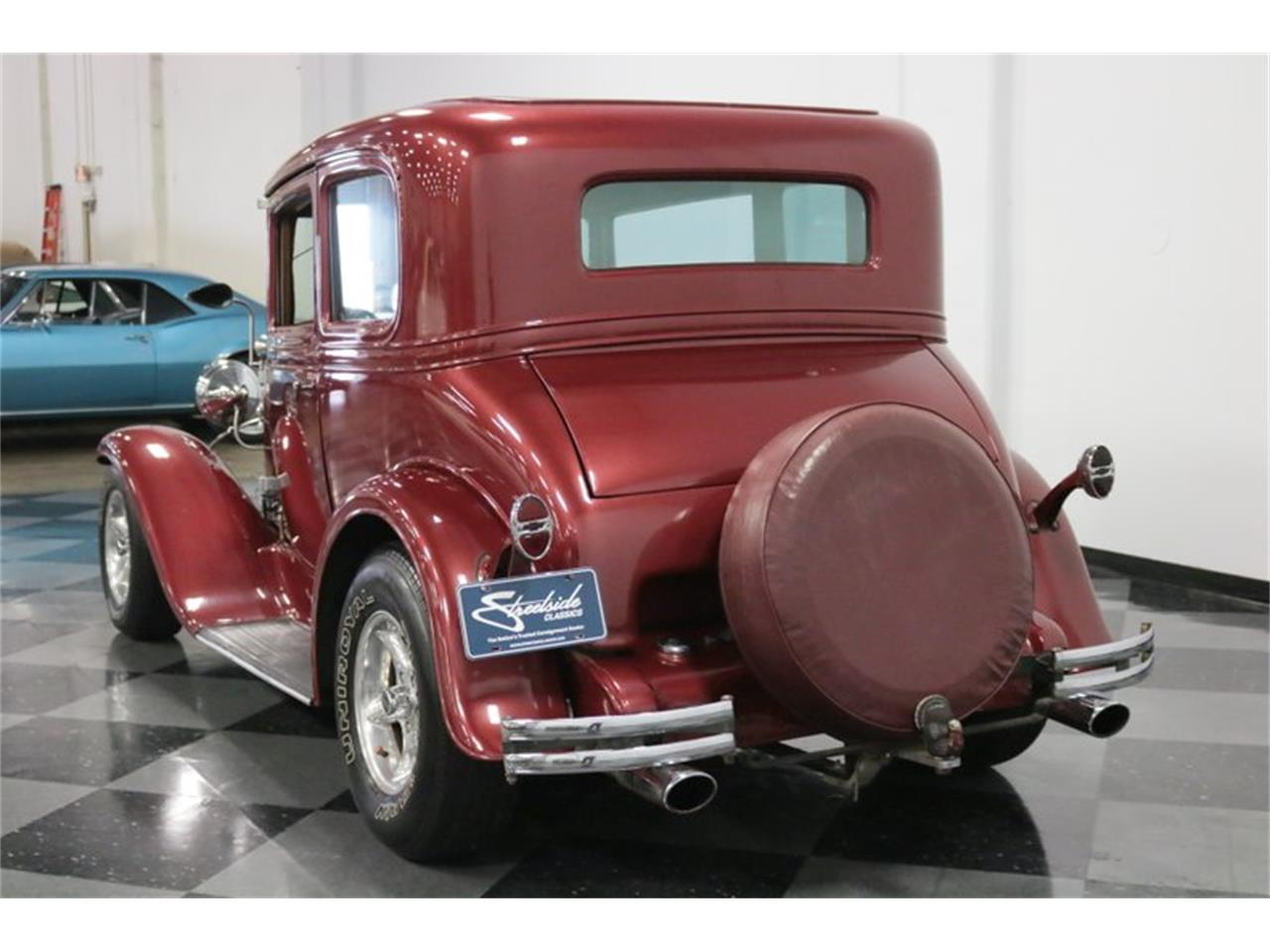1931 Chevrolet Street Rod (CC-1227179) for sale in Ft Worth, Texas