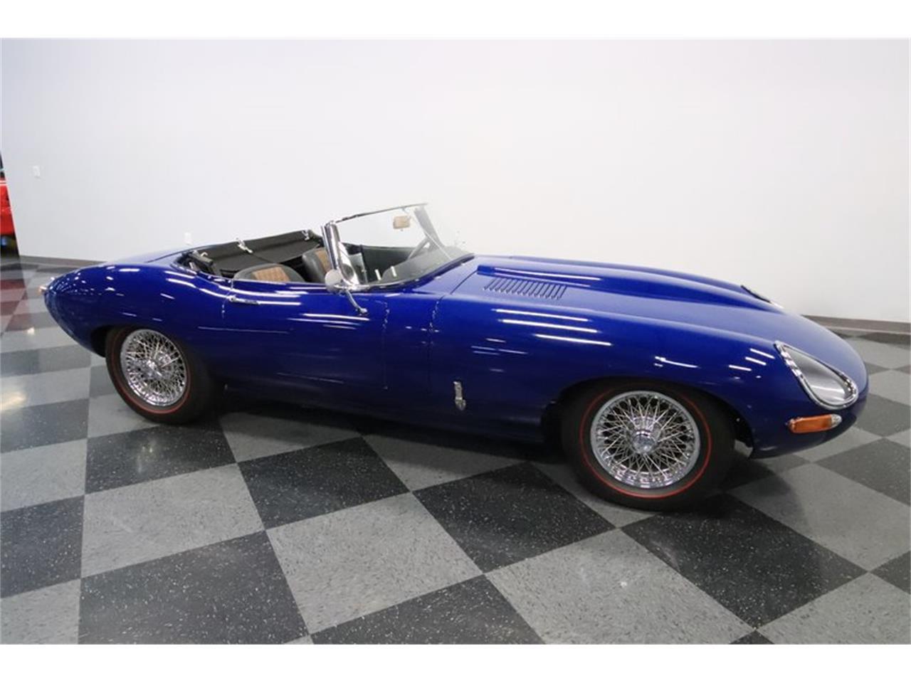 1965 Jaguar XKE (CC-1227200) for sale in Mesa, Arizona
