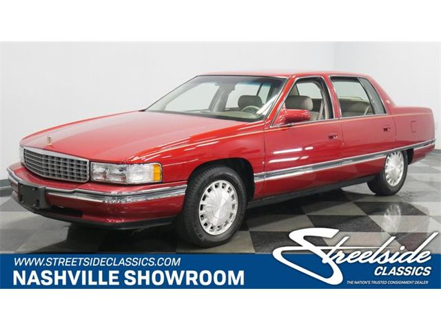 1996 Cadillac DeVille (CC-1227213) for sale in Lavergne, Tennessee