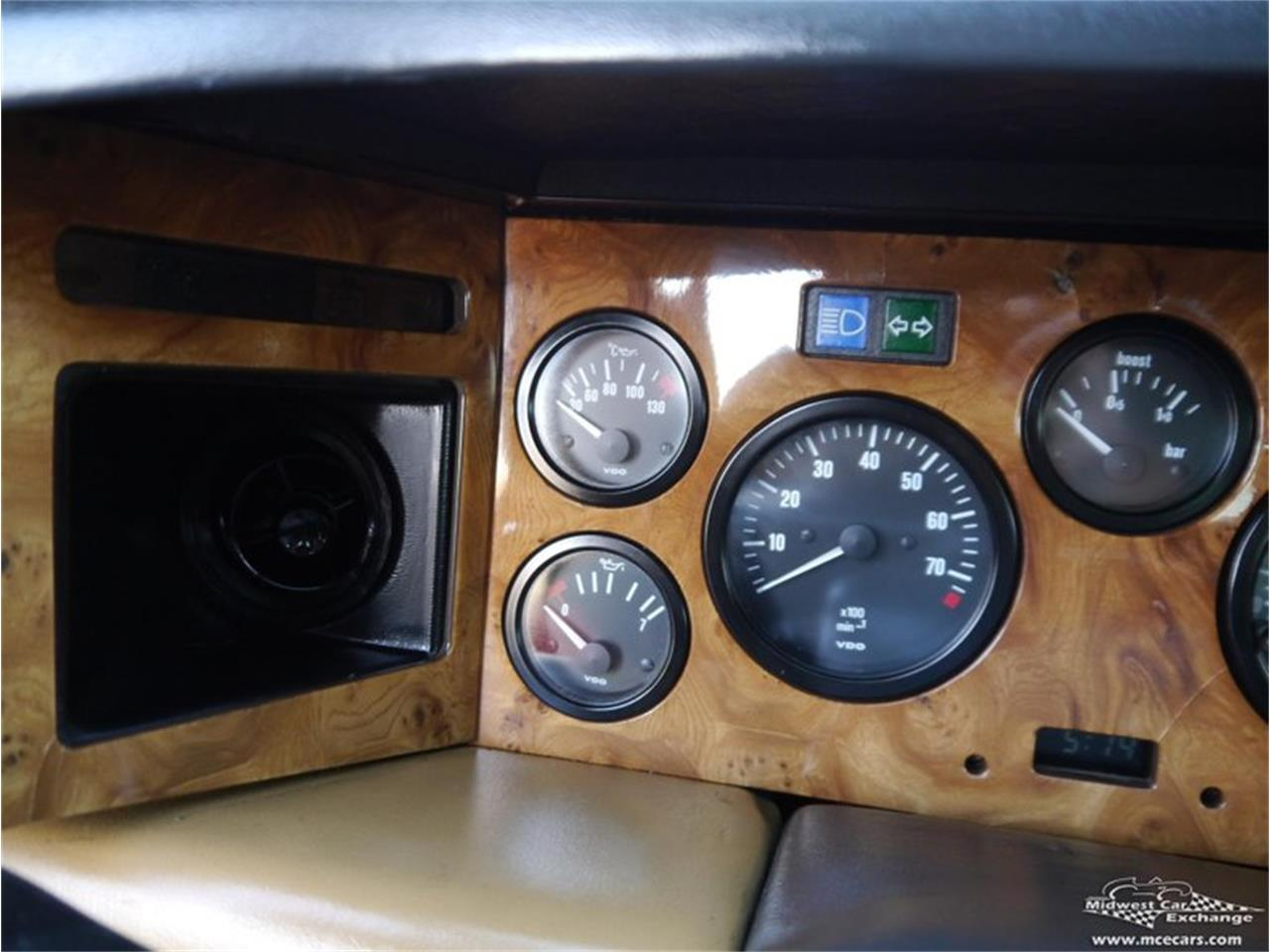1990 Lotus Esprit (CC-1227220) for sale in Alsip, Illinois