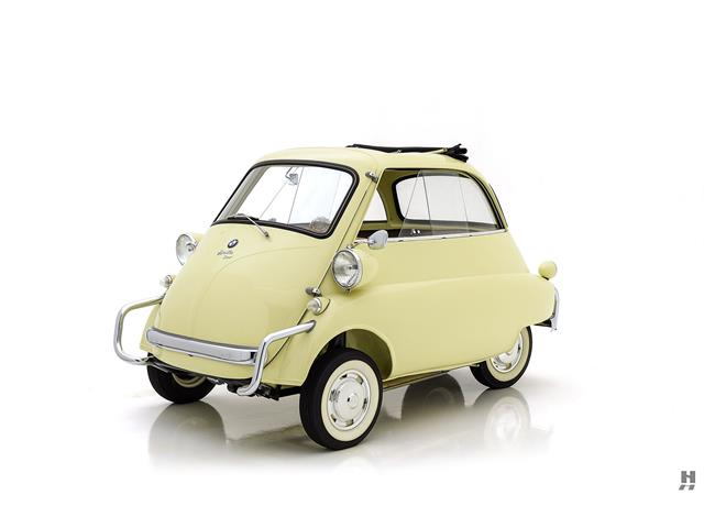 1958 BMW Isetta (CC-1227233) for sale in Saint Louis, Missouri