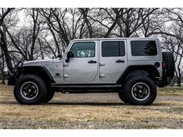 2017 Jeep Wrangler (CC-1227255) for sale in Uncasville, Connecticut