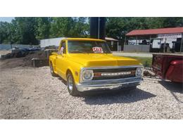 1969 Chevrolet C/K 10 (CC-1227269) for sale in West Pittston, Pennsylvania