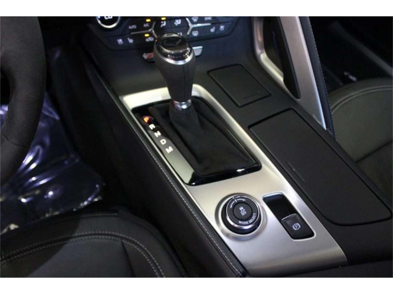 2018 Chevrolet Corvette (CC-1227327) for sale in Anaheim, California