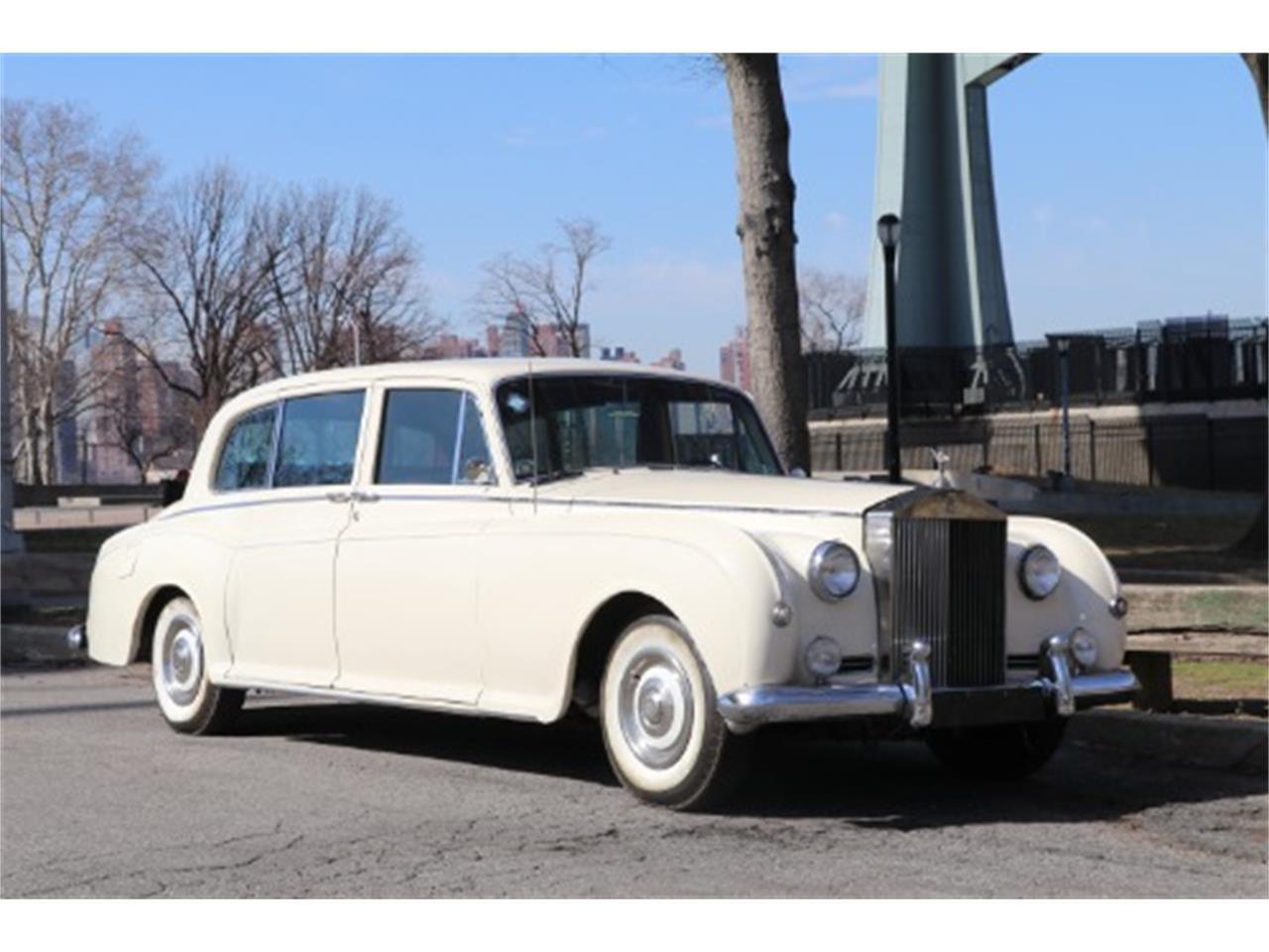 1962 Rolls-Royce Phantom V (CC-1227328) for sale in Astoria, New York