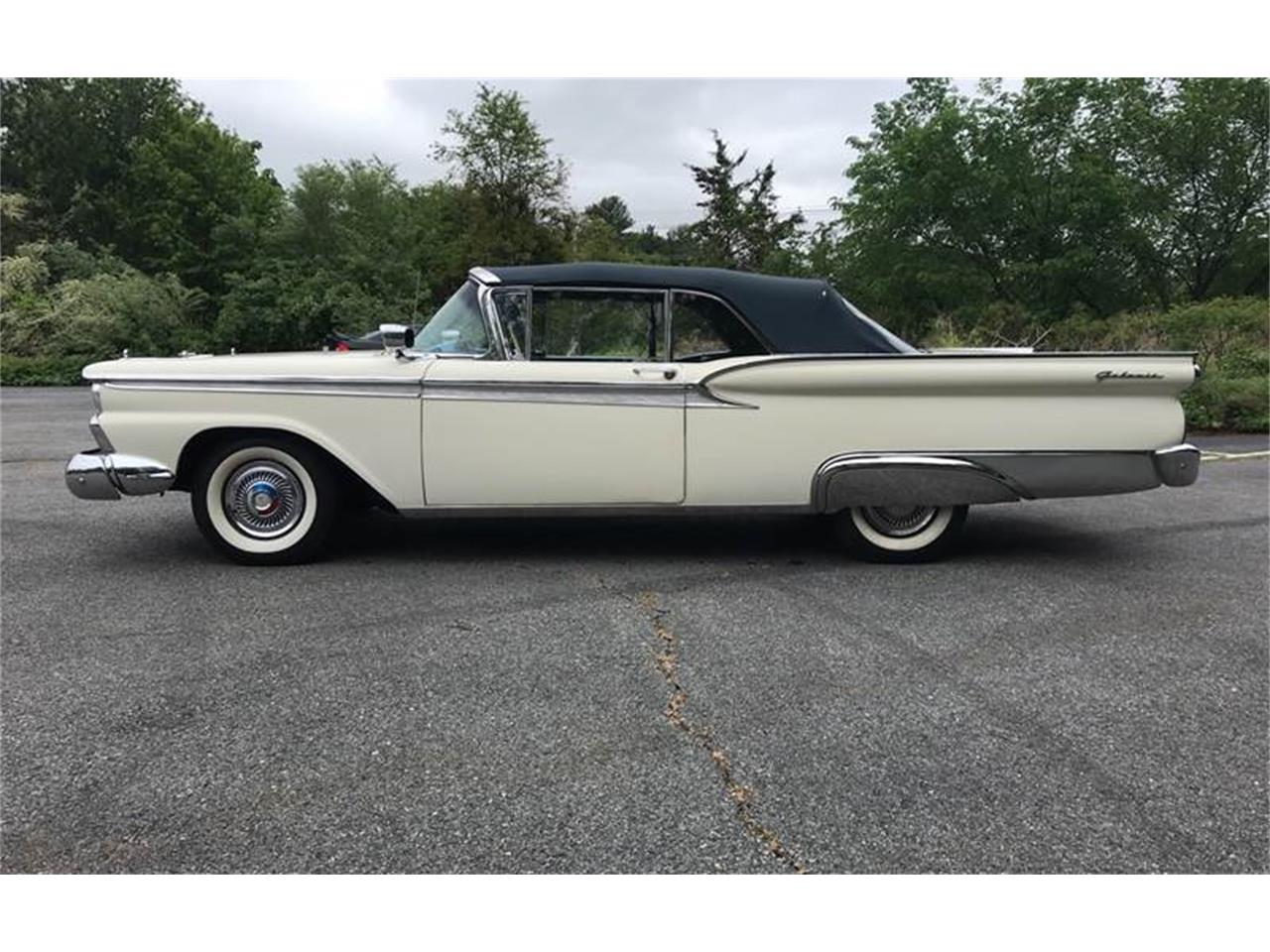 1959 Ford Galaxie 500 (CC-1227371) for sale in Westford, Massachusetts